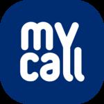 MyCall icon