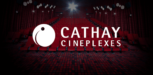 Cathay Cineplexes pc screenshot