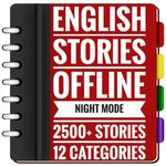 English Stories - 5000 + Stories & StoryTeller icon