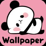 Wallpaper MOCHI MOCHI PANDA FOR PC