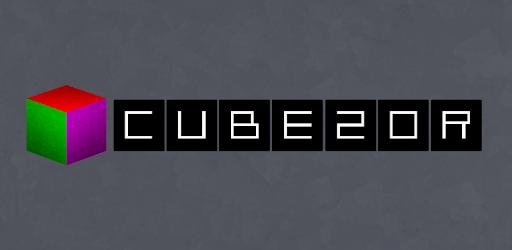 Cubezor pc screenshot