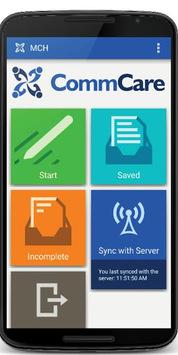 CommCare APK screenshot 1