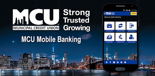 NYMCU Mobile Banking pc screenshot