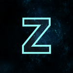 ZType Space Typing & Spelling icon
