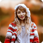 Blur Photo Editor Pro- Background Changer Effects icon
