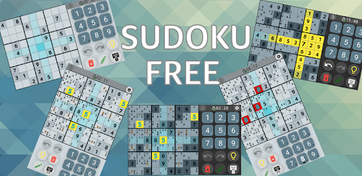 Sudoku Free pc screenshot