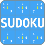 Sudoku Free for pc icon
