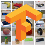 Objects Detection Machine Learning TensorFlow Demo icon
