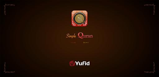 Kamus Bhasa Inggris 900 Milyar Apk: Simple Quran APK Download For Free