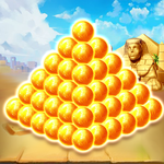 Bubble Bomb For Pharaoh icon