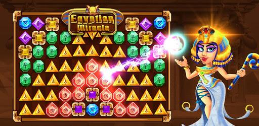 Egypt Miracle Match Legend pc screenshot