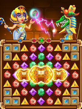 Egypt Miracle Match Legend APK screenshot 1
