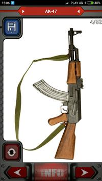 Guns - Shot Sounds pc screenshot 1