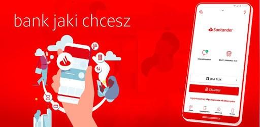 Santander mobile pc screenshot