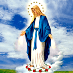 The Holy Rosary icon