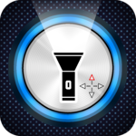 Flashlight for HTC icon