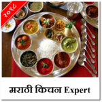 Marathi Kitchen Expert 2018 icon