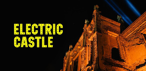 Electric Castle pc screenshot