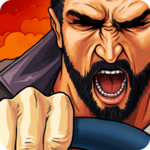Death Tour -  Racing Action Game icon