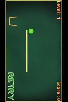 Clumpsball APK screenshot 1