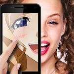 Anime face maker 👀👄❤️ FOR PC