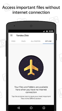 Yandex Disk APK Download For Free
