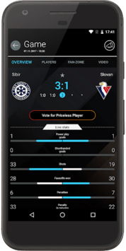 KHL pc screenshot 2