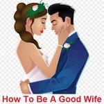 How To Be A Good Wife icon