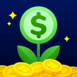 Lucky Money - Feel Great & Make it Rain icon