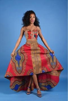 African Fashion Trends APK screenshot 1