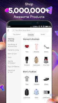 CloudMall - Match Your Insta Style APK screenshot 1