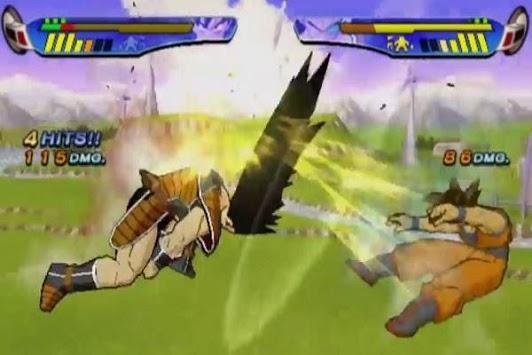 Walkthrough Dragonball Z Budokai Tenkaichi 3 APK screenshot 1