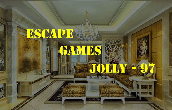 Jolly Escape Games