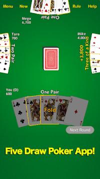Poker APK screenshot 1