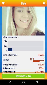 WordOn APK screenshot 1