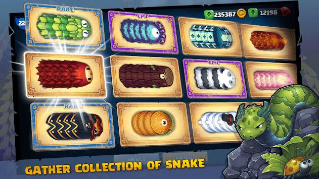 Little Big Snake APK screenshot 1