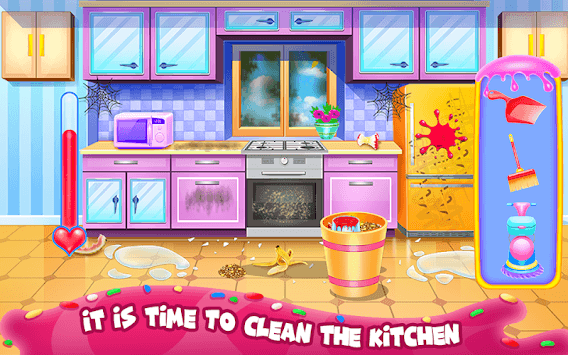 Ice Candy Cooking and Decoration APK screenshot 1