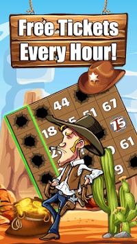 Bingo Showdown: Free Bingo Game – Live Bingo APK screenshot 1