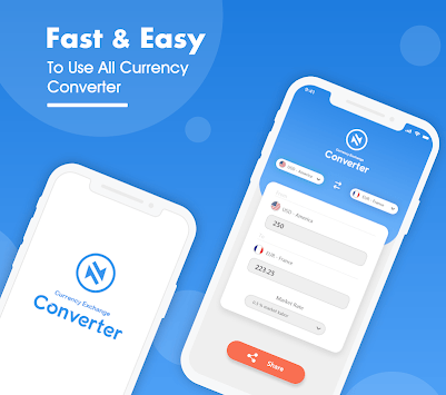 All Currency Converter - Money Exchange Rates APK screenshot 1