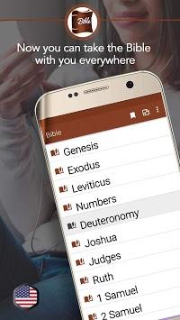 Amplifying Bible APK screenshot 1