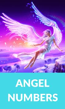 Angel Numbers APK screenshot 1