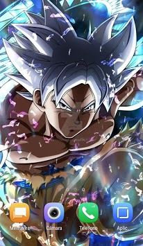 Anime Art - Fondos HD APK screenshot 1