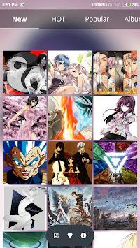 +100000 Anime Wallpaper APK screenshot 1
