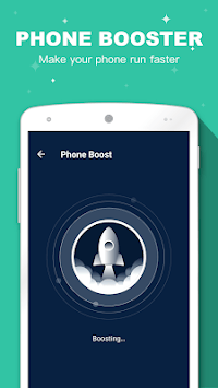 Virus Cleaner - Antivirus, Booster, Phone Clean APK screenshot 1