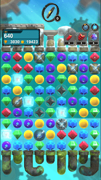 Infinte Puzzle 2 APK screenshot 1