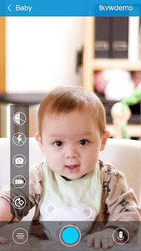 Surveillance & Security - TrackView APK screenshot 1