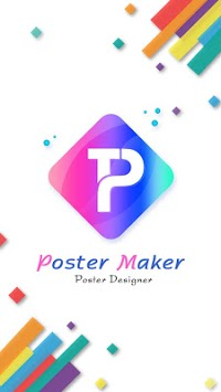 Poster Maker & Poster Designer APK screenshot 1