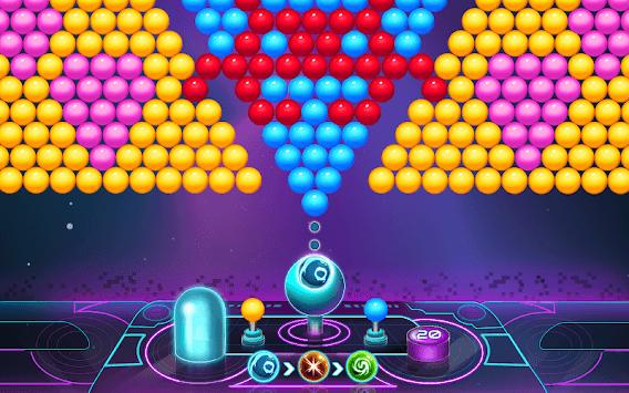 Bubble Arcade APK screenshot 1