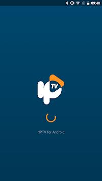 r IPTV APK screenshot 1
