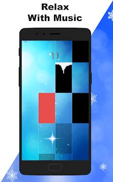 Piano Tiles Christmas Songs APK screenshot 1